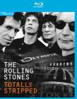 The Rolling Stones. Totally Stripped (Blu-ray)