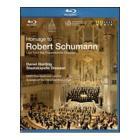 Robert Schumann. Homage to Robert Schumann (Blu-ray)