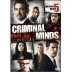 Criminal Minds. Stagione 5 (6 Dvd)