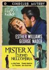 Mister X. L'uomo nell'ombra