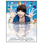 La felicità porta fortuna. Happy Go Lucky (Blu-ray)