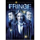Fringe. Stagione 4 (6 Dvd)
