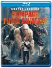 Rampage - Furia Animale (Blu-ray)
