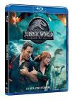 Jurassic World: Il Regno Distrutto (Blu-ray)