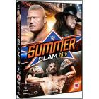 Summer Slam 2016 (2 Dvd)
