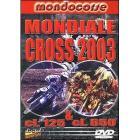 Mondiale Cross 2003. Classe 125 e 650