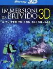 Immersioni da brivido 3D (Blu-ray)
