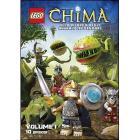 Lego. Legends of Chima. Stagione 2. Vol. 1. Alla ricerca degli animali...