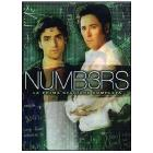 Numb3rs. Stagione 1 (4 Dvd)