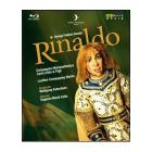 George Friederic Handel. Rinaldo (Blu-ray)