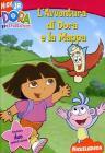 Dora l'esploratrice. L'avventura di Dora e la mappa