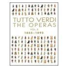 Tutto Verdi. Le opere. Vol. 3 (1855-1893) (Cofanetto 8 blu-ray)