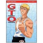 G.T.O. Great Teacher Onizuka. Box 1 (3 Dvd)