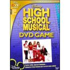 High School Musical. DVD Game