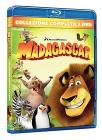 Madagascar Collection (3 Blu-Ray) (Blu-ray)