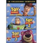 Toy Story 1, 2, 3 (Cofanetto 3 dvd)
