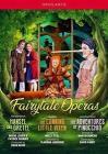 Fairytale Operas (5 Dvd)
