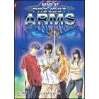 Project Arms. Vol. 07