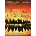 The Lighthorsemen. Attacco nel deserto