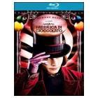 La fabbrica di cioccolato (Blu-ray)