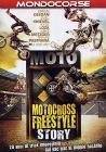 Moto X. Motocross Freestyle Story