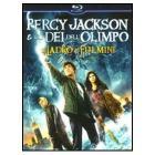 Percy Jackson e gli dei dell'Olimpo. Il ladro di fulmini (Blu-ray)