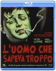 L' uomo che sapeva troppo. The Man Who Knew Too Much (Blu-ray)