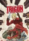 Trigun. Badlands Rumble (2 Dvd)