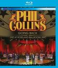 Phil Collins - Going Back-Live At Roseland (Blu-ray)