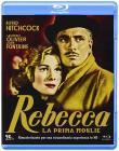 Rebecca, la prima moglie (Blu-ray)