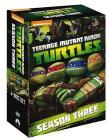 Teenage Mutant Ninja Turtles. Stagione 3 (4 Dvd)