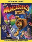 Madagascar 3. Ricercati in Europa (Cofanetto blu-ray e dvd)