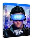 Ready Player One (Limited Lenticular O-Ring) (Blu-ray)