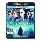 Into Darkness. Star Trek (Cofanetto 2 blu-ray)