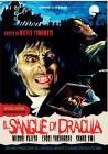 Il Sangue Di Dracula (Restaurato In Hd) (Dvd+Poster) (2 Dvd)