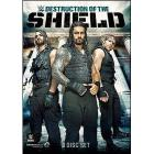 Destruction Of The Shield (3 Dvd)
