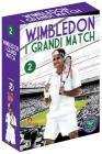 Wimbledon. Vol. 2. I grandi match (3 Dvd)