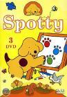 Spotty (Cofanetto 3 dvd)