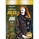 Jules e Jim (2 Dvd)