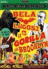 Bela Lugosi E Il Gorilla Di Brooklyn
