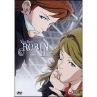 Witch Hunter Robin. Vol. 02