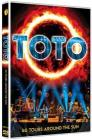 Toto - 40 Tours Around The Sun Live