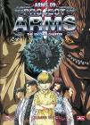 Project Arms. Vol. 09