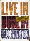 Bruce Springsteen. Bruce Springsteen with the Session Band Live in Dublin