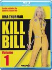 Kill Bill. Volume 1 (Blu-ray)