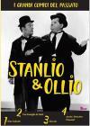 Stanlio & Ollio - Comiche Indimenticabili
