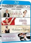 Audrey Hepburn. Master Collection (Cofanetto 4 blu-ray)