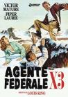 Agente federale X 3