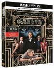 Il Grande Gatsby (Blu-Ray 4K Ultra HD+Blu-Ray) (2 Blu-ray)