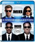 Men In Black Collection (4 Blu-Ray) (Blu-ray)